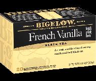 Bigelow Tea, French Vanilla (Dairy)