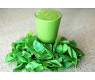 Spinach Avocado Smoothie