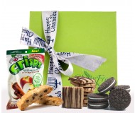 Happy Chanukah! Gluten Free Gift Box