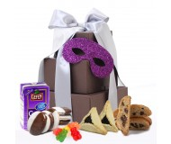 Happy Purim! Gluten Free Gift Tower