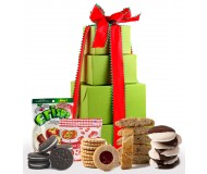 Holiday Delight! Gift Tower - Super Sized!