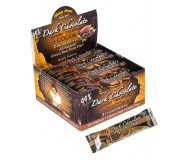 Honey Acres Honey Truffles, Dark Chocolate Orange, 24 pieces Trio