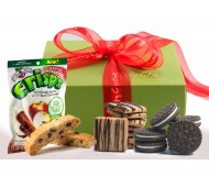 Merry Christmas! Gluten Free Gift Box
