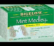 Bigelow Tea, Mint Medley Herb Tea