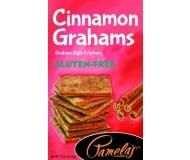 Pamela's Gluten Free Graham Style Crackers, Cinnamon, 7.5 Oz [6 Pack]