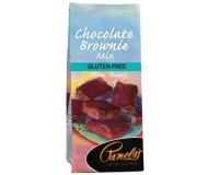 Pamela's Gluten Free Chocolate Brownie Cake Mix, 16 Oz [6 Pack]