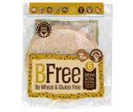BFree Gluten Free Quinoa & Chia Wraps,with Teff & Flaxseeds, 8.89 Oz [3 Pack]