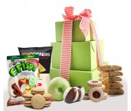 A Fresh Start! Rosh Hashanah Gluten Free Gift Tower