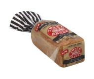Three Bakers Gluten Free Rye Style Bread(Case of 6)