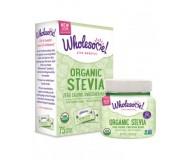 Wholesome Sweeteners, Organic Stevia