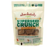 Absolutely Gluten Free Superseed Crunch: Toasted Coconut