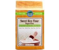 Authentic Foods, Sweet Rice Flour