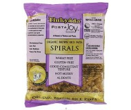 Tinkyada Brown Rice Spirals