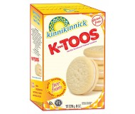 KinniToos Vanilla Sandwich Crème Cookies