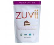 Zuvii Vanilla Cake Mix