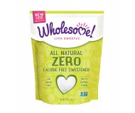 Wholesome Sweeteners Organic Zero, (Sugar Substitute)