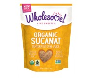 Wholesome Sweeteners,Sucanat Brown Sugar