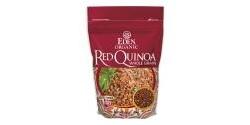 Eden Organic Gluten Free Whole Grain Red Quinoa, 16 Oz. (12 Pack)