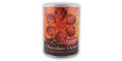 Gefen Gluten Free Chocolate Macaroons, 10 Oz. (Case of 12)
