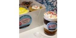 Gluten Free Cupcake Cups, Mix 'N Match (6 Pack)