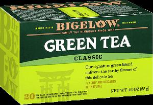 Bigelow Tea, Green Tea