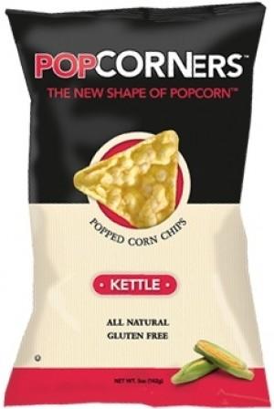 Popcorners, Kettle