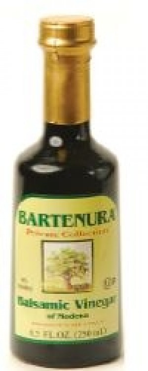 Bartenura Balsamic Vinegar,, Special Reserve, 8.5 Oz Bottle (Case of 6)