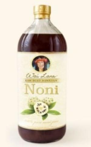 Wai Lana Dietary Supplements, Noni Juice
