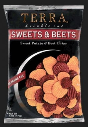 Terra Chips, Sweets and Beets Potato Chips