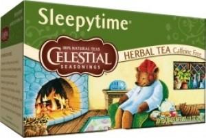 Sleepytime Herbal Tea