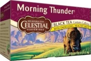 Morning Thunder Black Tea