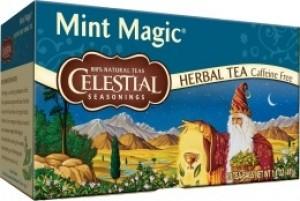 Mint Magic Herbal Tea