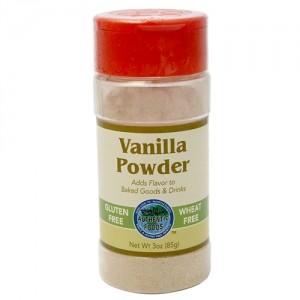 Authentic Foods Vanilla Powder