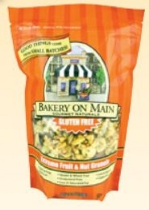 Bakery On Main, Gluten Free Extreme Fruit & Nut Granola [6 Pack]