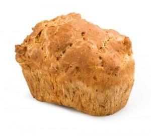 Baum's Gluten Free Oat Challah Bread, 9 Oz. (Case of 6)