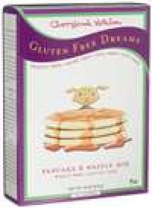Gluten Free Dreams Pancake Mix [Case of 6]