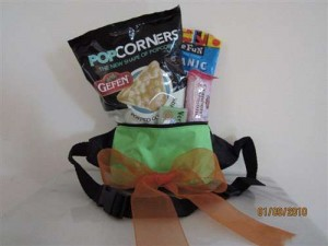 A Taste at the Waist Gift Packages
