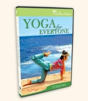 Wai Lana Yoga For Everyone Series, Stamina