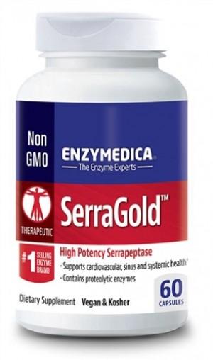 Enzymedica SerraGold