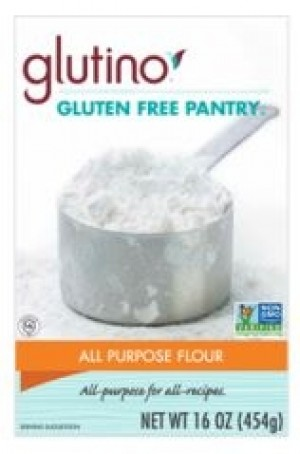 Gluten Free Pantry All Purpose Baking Flour (6 Pack)