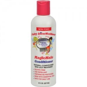 Fairy LiceMothers MagicHalo Conditioner - 8 fl oz