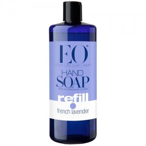 EO® Liquid Hand Soap, French Lavender - 32 Oz