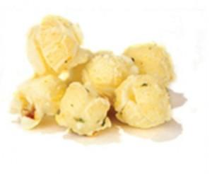 Jody's Gluten Free Gourmet Popcorn, Savory Cheese Flavors