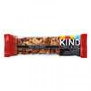 KIND Fruit & Nut,Bars Nut Delight, [Case of 12]