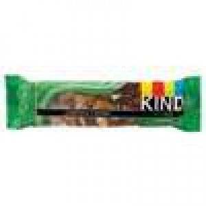 KIND PLUS, Almond Cashew + Omega-3, (12 Bars)