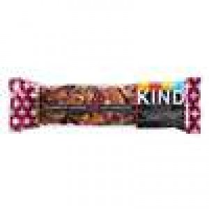 KIND PLUS, Cranberry Almond (12 Bars)