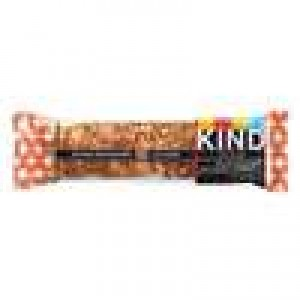 KIND PLUS - Blueberry Pecan + Fiber (12 bars)