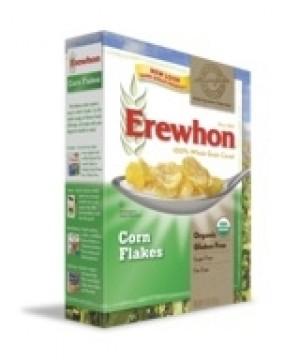 Erewhon Gluten Free Cereal, Cornflakes