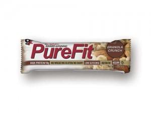 PureFit Protein Bars, 2 Oz Bar [Box of 15]