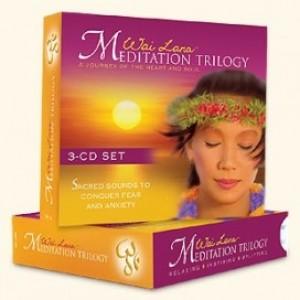 Wai Lana Meditation Trilogy